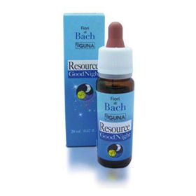 Slika Bachove kapljice Resource GoodNight, 20 mL