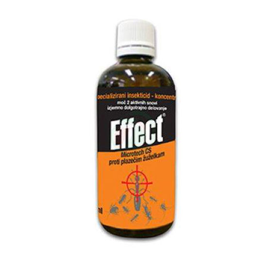 Effect microtech insekticid v koncentratu, 100 mL