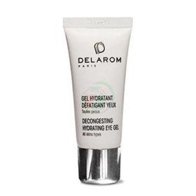 Slika Delarom hidratantni gel za predel okoli oči, 15 mL