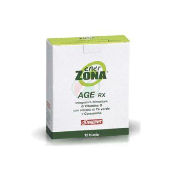 Enerzona Age RX, 12 vrečk po 4g
