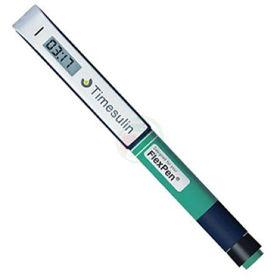 Slika Timesulin za FlexPen pokrovček za inzulinski peresnik s prikazovalnikom časa, 1 nastavek