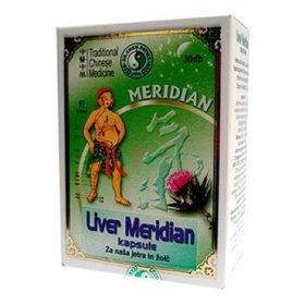 Slika Liver Meridian kapsule, 30 kapsul