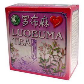 Slika Luobuma čaj, 20 vrečk × 2g