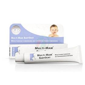 Slika Multi-mam Babydent gel, 15 mL