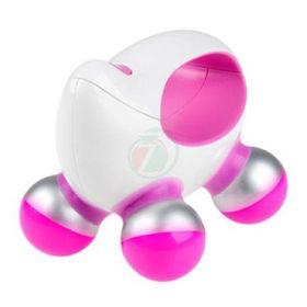 Slika Medisana MMI mini masažni aparat, pink odtenek