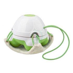 Slika Medisana HM840 masažni aparat za tuširanje z lufa blazinico, zelen odtenek