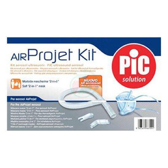 Pic AirProjet komplet rezervnih delov za ultrazvočni inhalator