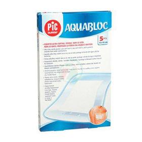 Slika Pic Aquabloc postoperativni obliž 10 x 8 cm, 5 obližev
