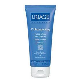 Slika Uriage 1er prvi otroški šampon, 200 mL