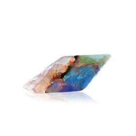 Slika Savons Gemme črni opal kristalno milo, 170 g