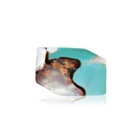 Slika Savons Gemme turkiz kristalno milo, 170 g