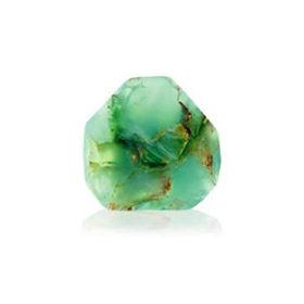 Slika Savons Gemme zeleni granat kristalno milo, 170 g
