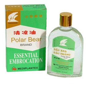 Slika Polar Bear Essential oljna mešanica, 27 mL