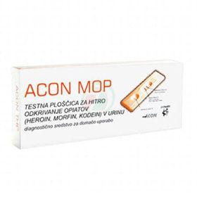 Slika Abugnost MOP urinski test za opiate, 1 test