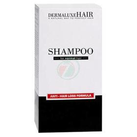 Slika DermaLuxeHair šampon za normalno lasišče, 200 mL