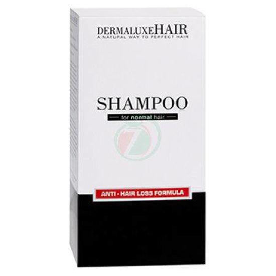 DermaLuxeHair šampon za normalno lasišče, 200 mL