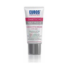Slika Eubos Diabetische krema za obraz za diabetično kožo, 50 mL