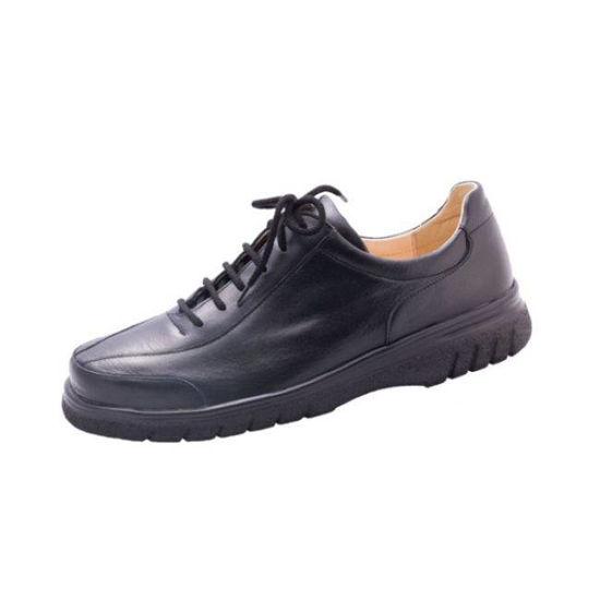 Bor 1-804.10 moška obutev - vezalke, 1 par