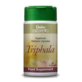 Slika Dabur Triphala, 60 kapsul