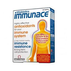 Slika Immunace Original za zaščito imunskega sistema, 30 tablet