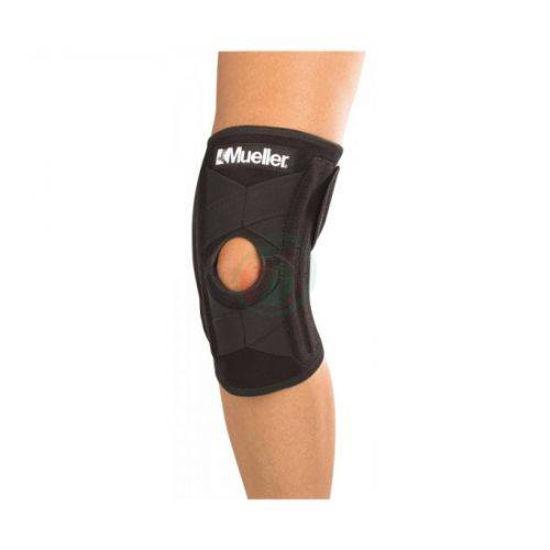 Mueller samonastavljiv univerzalni stabilizator za koleno, 1 stabilizator