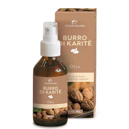 Victor Philippe karitejevo olje brez dodanih dišav, 100 mL