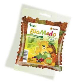 Slika Medex Biobi BioMedo bonboni za otroke, 100 g
