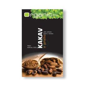 Slika Organic Day kakav v prahu, 200 g
