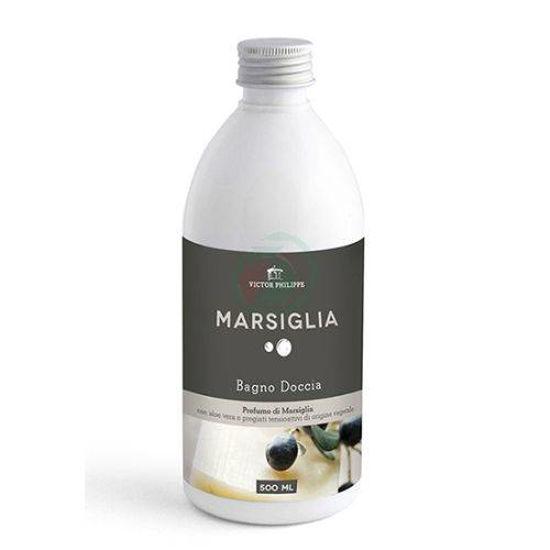 Victor Philippe Marsiglia gel za prhanje ali kopel, 500 mL
