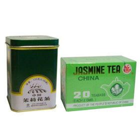 Slika Jasminov zeleni čaj
