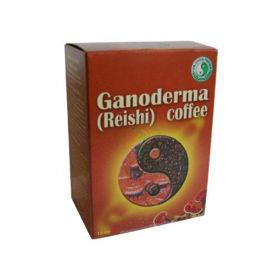 Slika Ganoderma Reishi instant kava, 15 × 12 g
