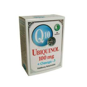 Slika Q10 Ubiquinol, 30 kapsul