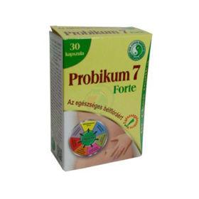 Slika Probikum 7 Forte, 30 kapsul