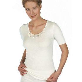 Slika Medima 1188 ženska spodnja majica s kratkim rokavom, 1 majica
