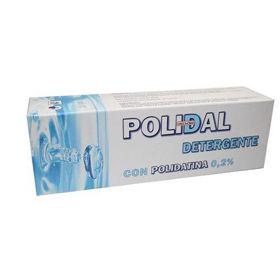 Slika Polidal čistilo za kožo, 125 mL