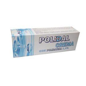 Slika Polidal krema za kožo, 30 mL