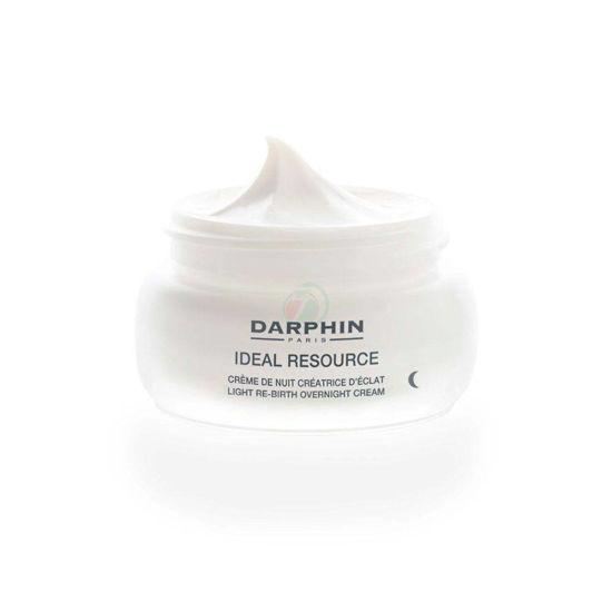 Darphin Ideal Resource nočna krema proti prvim znakom staranja, 50 mL