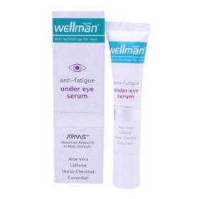 Slika WellMan serum krema za okoli oči, 15 mL