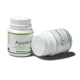Slika Ayurvedsko dopolnilo Ayuslim, 60 kapsul