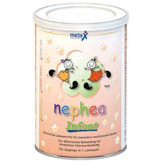 Nephea Infant prah, 400 g