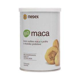 Slika Medex Bio maca v prahu, 200 g
