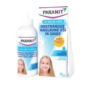 Slika Paranit losjon za dolge lase, 150 mL