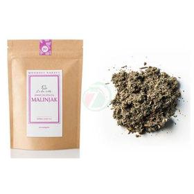 Slika Lekovita malinjak zeliščni čaj, 100 g
