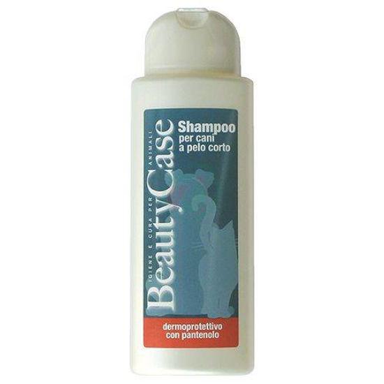 BeautyCase šampon za kratkodlake živali, 250 mL