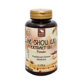 Slika He Shou Wu ekstrakt divje ovijalke, 120 g