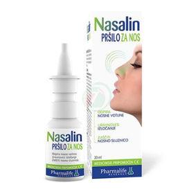 Slika Nasalin pršilo za nos, 20 mL