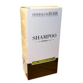 Slika DermaluxeHair šampon proti prhljaju za mastne lase, 200 mL