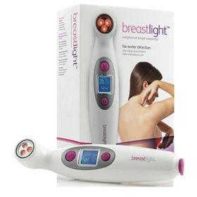Slika Breastlight naprava za samopregledovanje prsi, 1 aparat