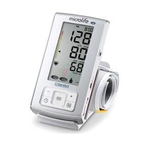 Slika Microlife BP A6 AFIB nadlaktni merilnik krvnega tlaka, 1 merilnik