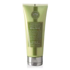 Slika Greenscape krema za roke z vonjem po olivah, 100 mL